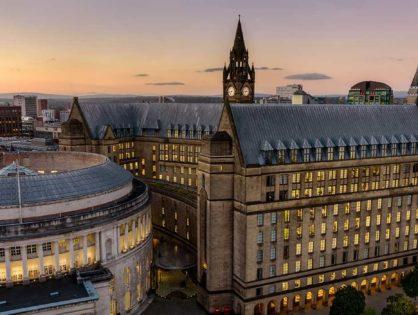 Manchester Attack: Manarat Foundation Statement