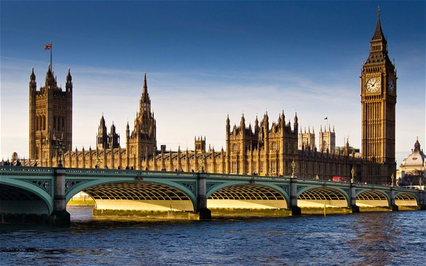 Westminster Attack: Call for Solidarity and Prayer